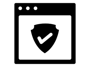 Cybersecurity 201: Intermediate icon