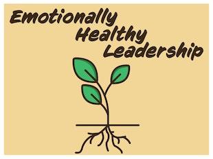 Emotionally Healthy Leadership icon