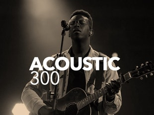Register for Instrument Training   Acoustic 300 from Gateway Church icon