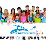 Screenwriting Kids Image